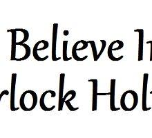 Sherlock Holmes   Sherlock by sskilers