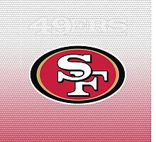 49ers by Davantmay