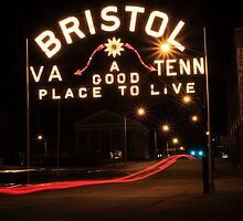 Bristol by Eric Smith
