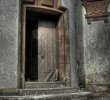 Come on in by Richard Shepherd