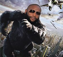 Rick Ross - King Kong by ourtut
