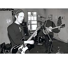 GTR Stands & The Frames 1993 Photographic Print
