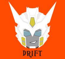 Autobot Drift Kids Clothes