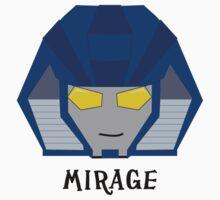 Generation 1 Mirage Kids Clothes