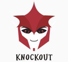Prime Knockout Kids Clothes
