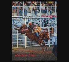 Rodeo Fan by angelandspot