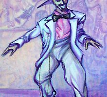 Zootsuit by Kevin Middleton