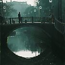 Small bridge.. by julie08