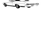 1967 Buick GS 400 by garts