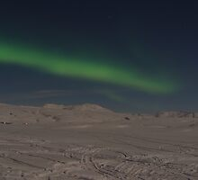 Northern Lights by Gaurav Dhup