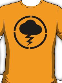 Super Power Support Group T-Shirt