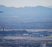 Leaving Las Vegas by GrahamA