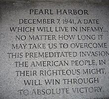 Pearl Harbor -- by Lingesh