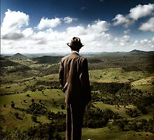 walk in the clouds by simon gleeson