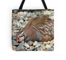 """Did You Not See The """"Do NOT Disturb Sign?""""!! - Partridge - NZ Tote Bag"""
