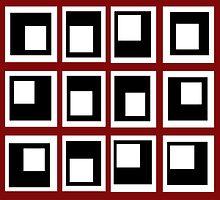 Four corners by Urbanform
