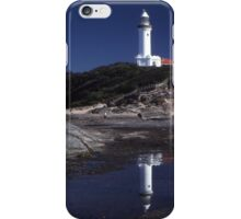 Norah Head Lighthouse, Central Coast, New South Wales, Australia iPhone Case/Skin