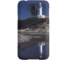 Norah Head Lighthouse, Central Coast, New South Wales, Australia Samsung Galaxy Case/Skin
