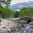 Ashness Bridge by Mark Thompson