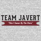 Team Javert  by GenialGrouty