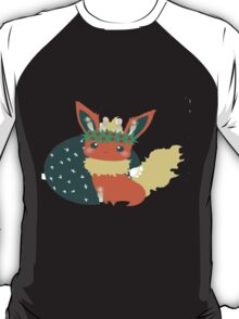 Flareon Christmas T and Merch  T-Shirt