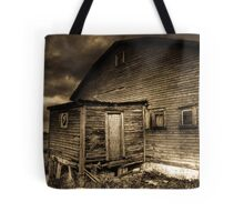 Abandon Tote Bag