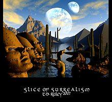 Slice of Surrealism by Dreamscenery