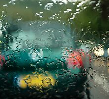 Rain by PeteG
