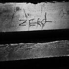 zero - story of wood fifth by Anisha Aiyappa