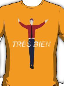Tres Bien! Tsukiyama T-Shirt