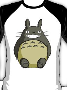 Totoro (shaded) T-Shirt