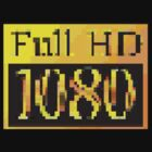 Full HD 1080p by entastictreeman