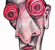 Insomniac by Hoffard