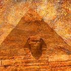 Egyptian fantasy by Antonio Jose Pizarro Mendez