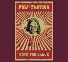 Pulp Faction - Lance T-Shirt
