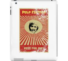 Pulp Faction - Jody iPad Case/Skin