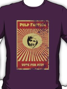 Pulp Faction - Jody T-Shirt