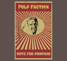 Pulp Faction - Pumpkin Kids Clothes