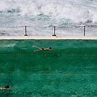 Calm Amid the Storm by John Robb