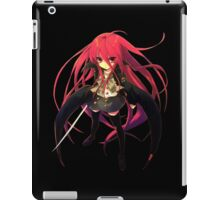 Shakugan No Shana - Shana iPad Case/Skin