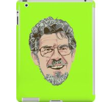 Rolf Harris iPad Case/Skin