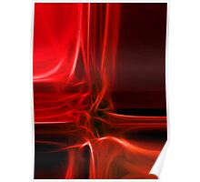 Red passion Poster