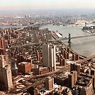 World Trade Center View 2 by andykazie