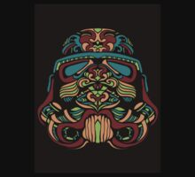 Darth Vader Rainbow T-Shirt