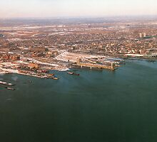 World Trade Center View 4 by andykazie