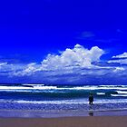 South Stradbroke Island by Ben Kelly
