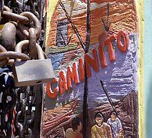 Caminito, La Boca by ardwork