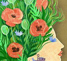 Garden by NicoleKidwoman