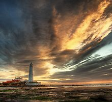 Big Sky by Anna Ridley
