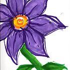 Flower by biltongben